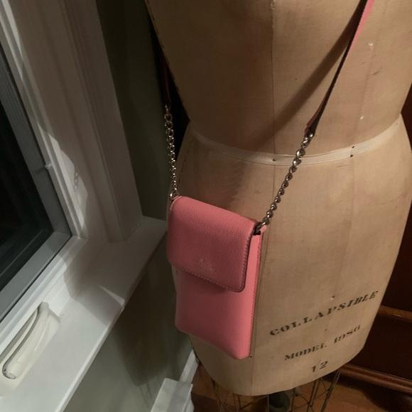 Kate Spade phone crossbody bag